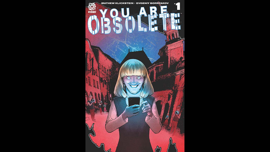 You Are Obsolete -Publicity-H 2019