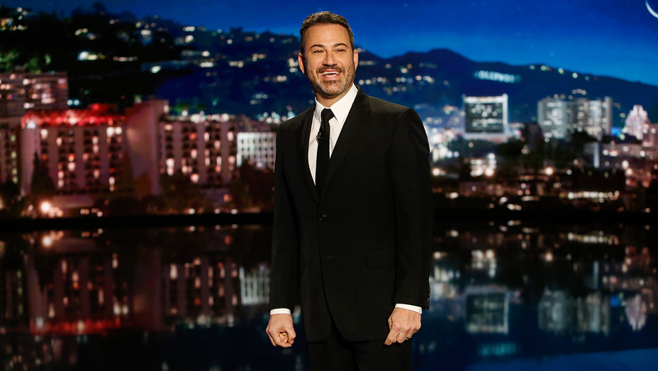 Jimmy Kimmel Live June 19 - Publicity - H 2019
