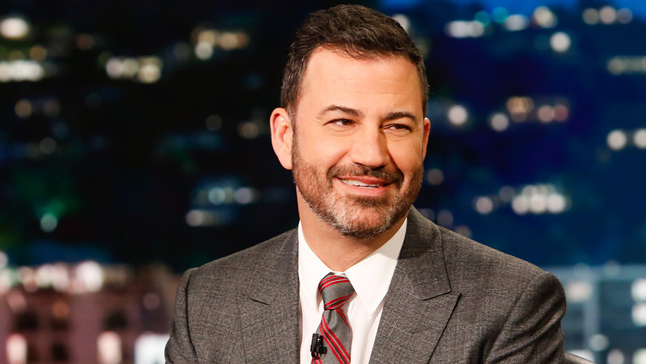 Jimmy Kimmel Live June 20 - Publicity - H 2019