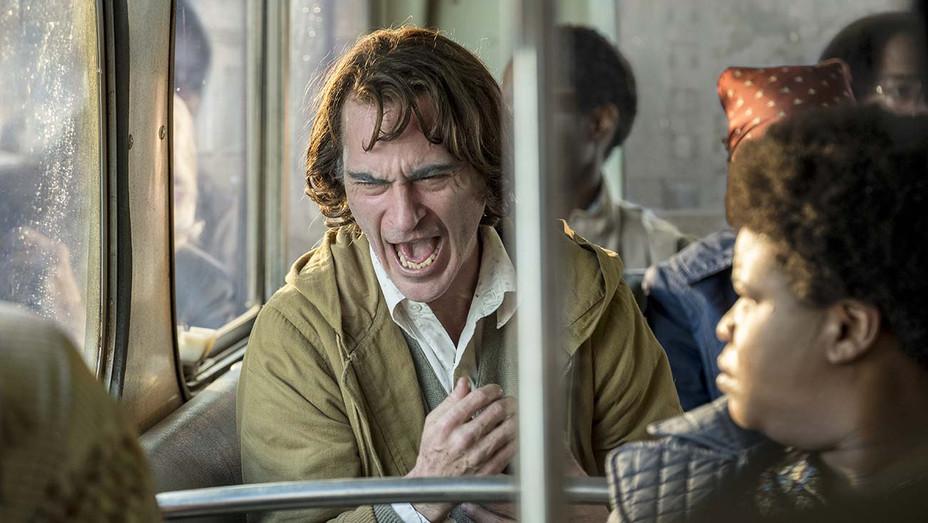 Joker still 1 - Venice Film Festival - H 2019