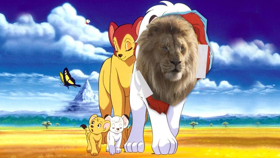 2019_Lion King vs Kimba_Publicity stills- H 2019