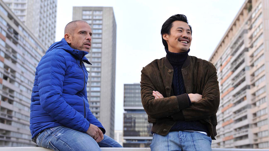 Made in China  Still 1 - Mars Films Publicity-H 2019
