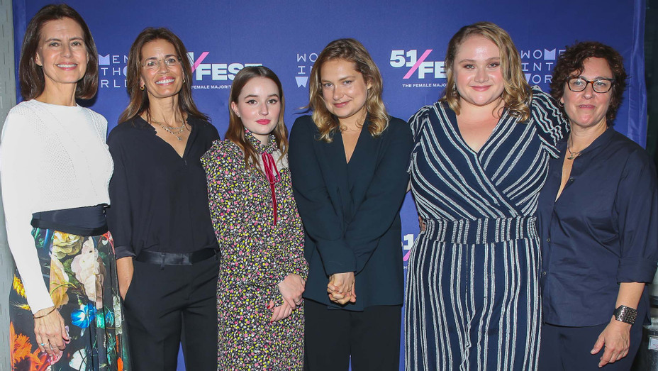 'Unbelievable' Cast and Crew at 51Fest Screening - H Publicity 2019