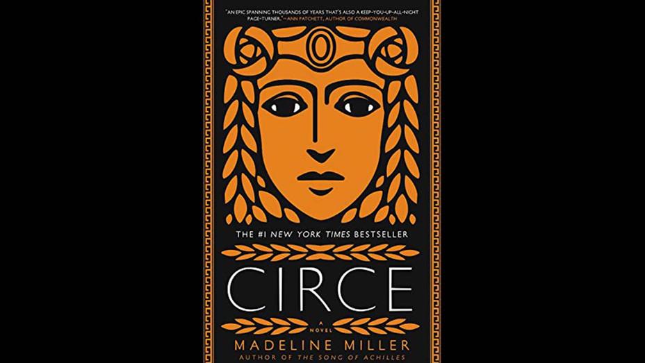 "Madeline Miller's book ""Circe"" - Hachette Books - H 2019"