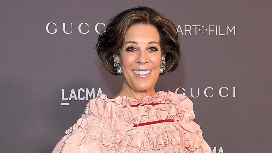 Publicist Peggy Siegal -Getty- H 2019