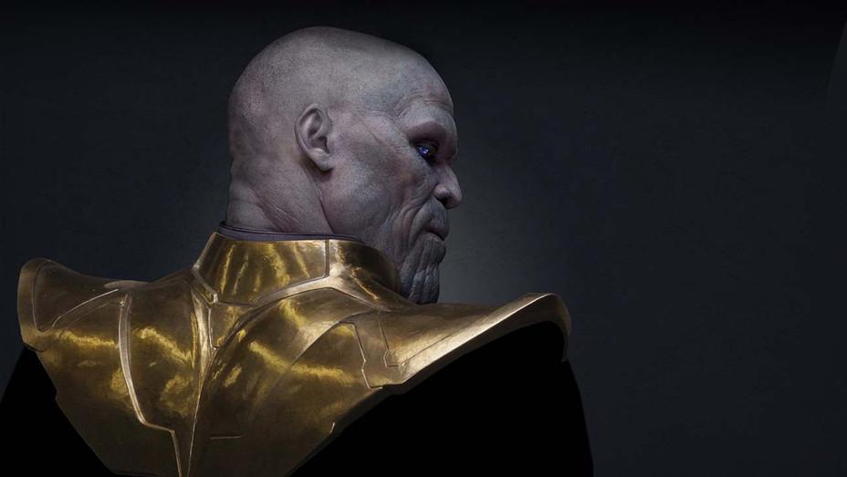 Avengers: Infinity War Thanos - Photofest - H 2019