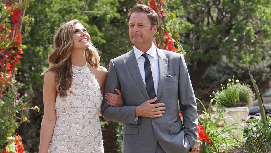 The Bachelorette Season Finale Part 2 Hannah 1510B - Publicity - H 2019