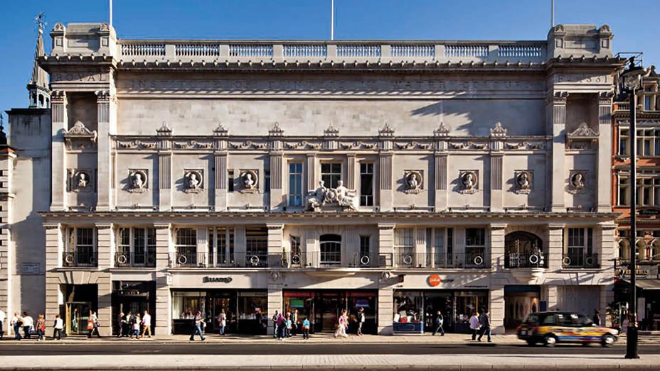 BAFTA London Headquarters - H - 2019