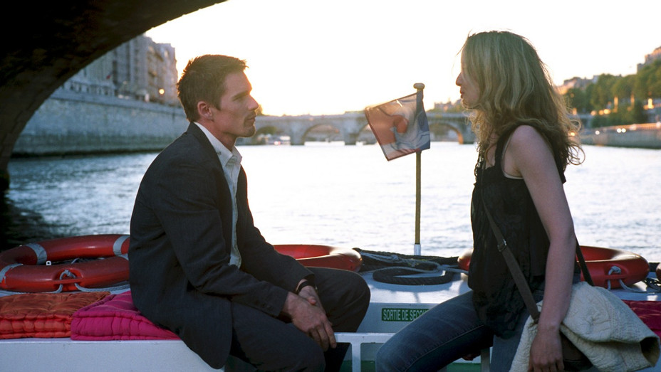 Before Sunset - H - 2004