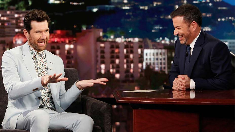 Billy Eichner on Jimmy Kimmel Live — Publicity — H 2019
