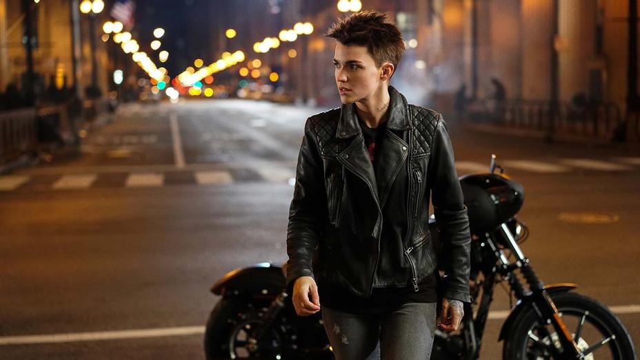 Batwoman - Pilot -Ruby Rose as Kate Kane -The CW Publicity-H 2019