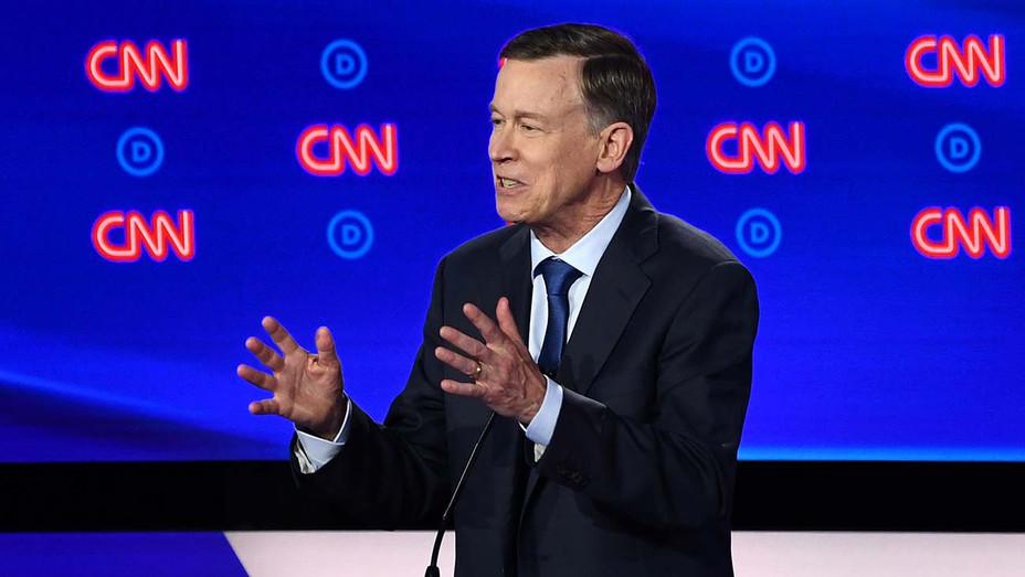 CNN Democratic Debate Round 2 Part 1_John Hickenlooper - Getty - H 2019
