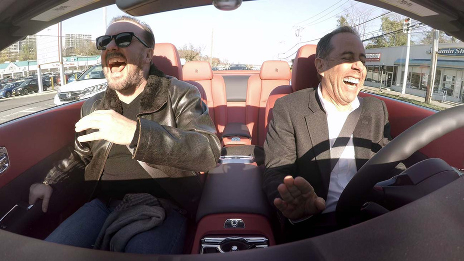 Comedians in Cars Getting Coffee S11 Still - Publicity - H 2019