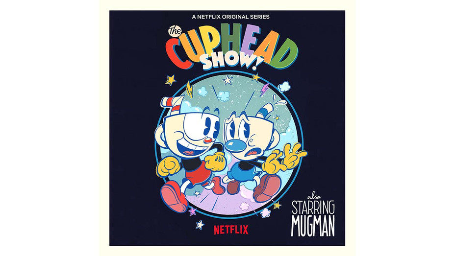 Cuphead Show Poster - Publicity - H 2019