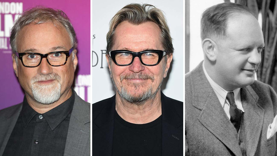David Fincher, Gary Oldman, Herman Mankiewicz_+Split - Photofest - H 2019
