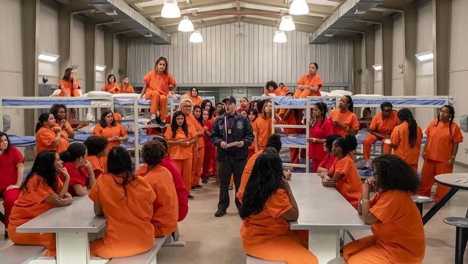 ORANGE IS THE NEW BLACK -Season 7 - Netflix Publicity-H 2019