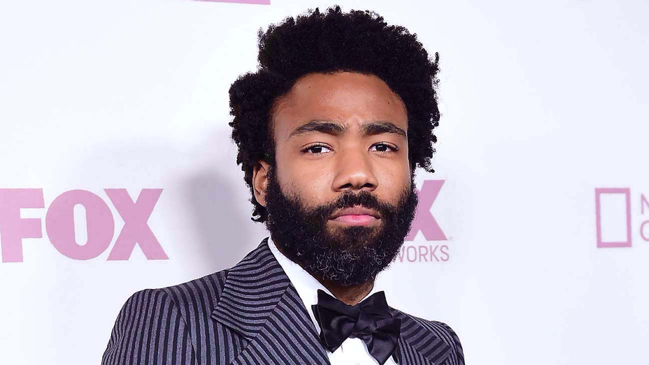 Donald Glover - Getty - H 2019
