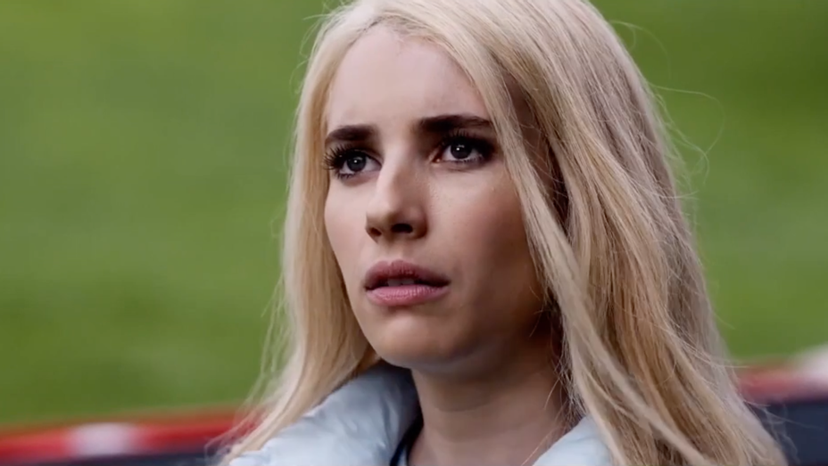 Emma Roberts - The Hunt Trailer Still - H 2019