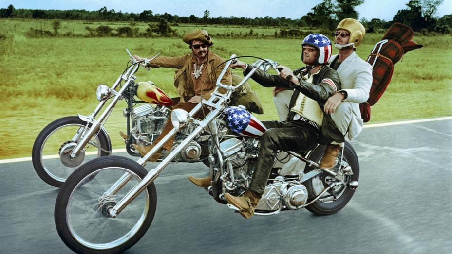 Easy Rider 1 - H - 1969