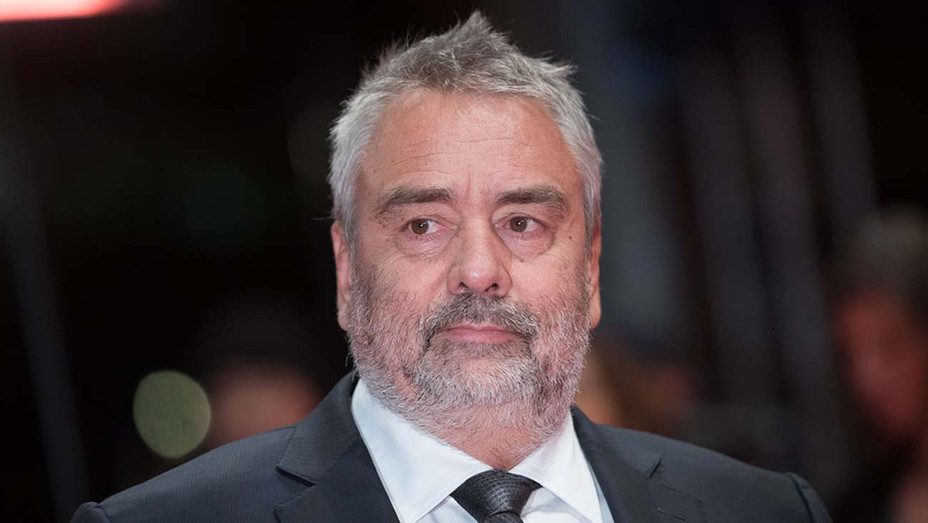 French director Luc Besson-Getty-H 2019