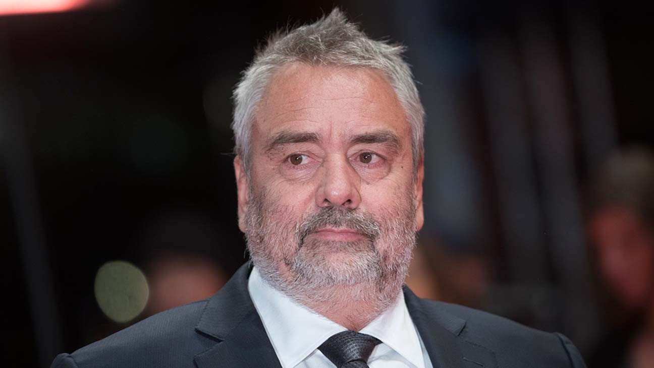 French Judge Clears Luc Besson of New Charges in Rape Case