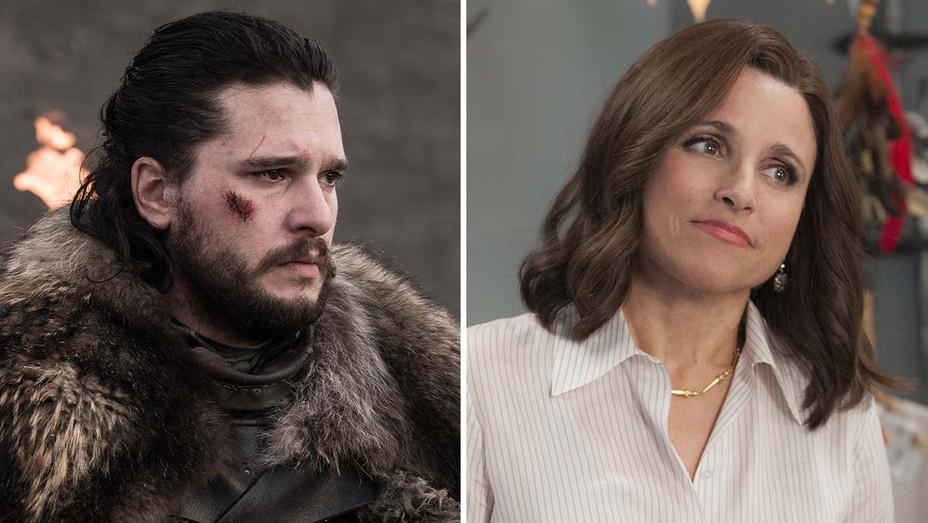 Game of Thrones_Veep_Split - Publicity - H 2019