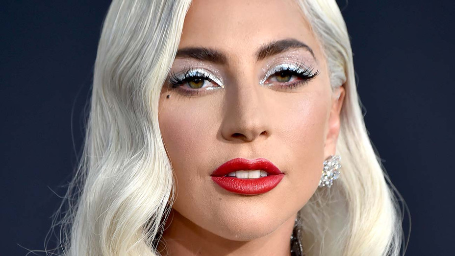 Lady Gaga attends the premiere of Warner Bros. Pictures' 'A Star Is Born' 2- Getty- H 2019