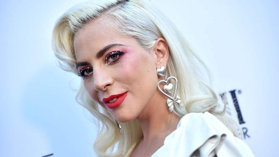 Lady Gaga - 5th Annual Fashion Los Angeles Awards - Getty - 2019