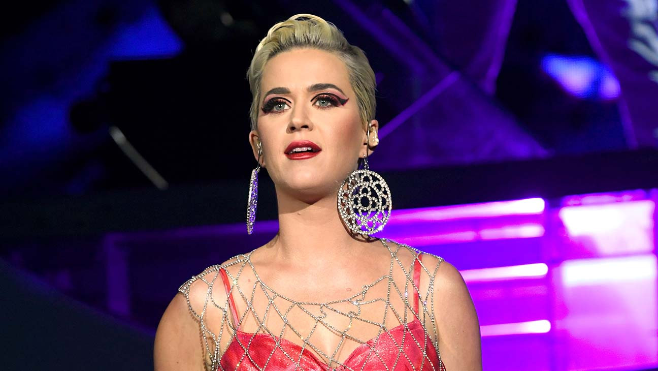 Katy Perry to Receive Gracies Impact Award From Alliance for Women in Media Foundation