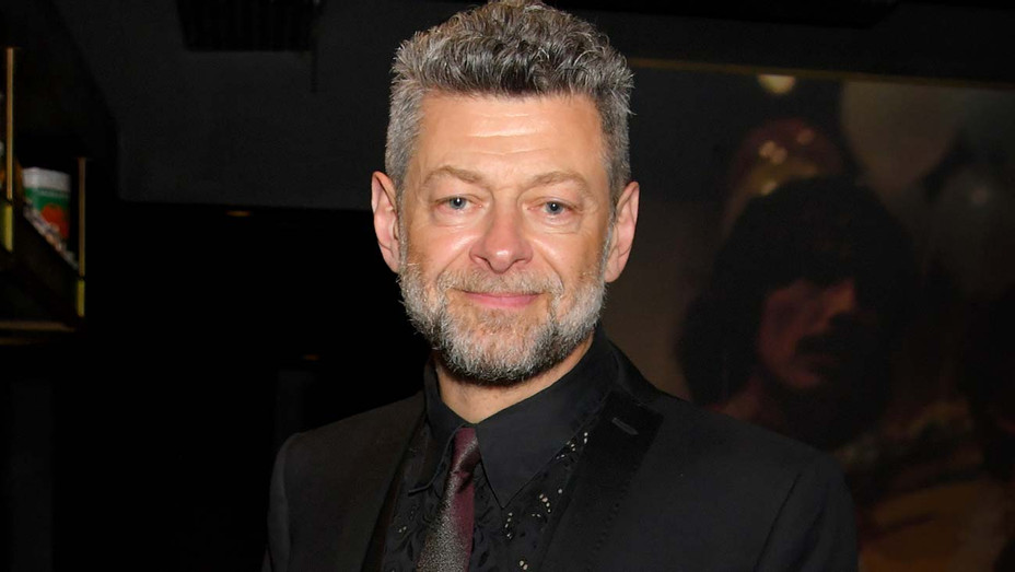 Andy Serkis attends a special screening of Mowgli Legend of Jungle - Getty-H 2019
