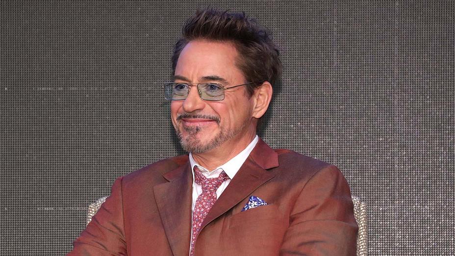 Robert Downey Jr Avengers Endgame Asia Press Conference - Getty - H 2019