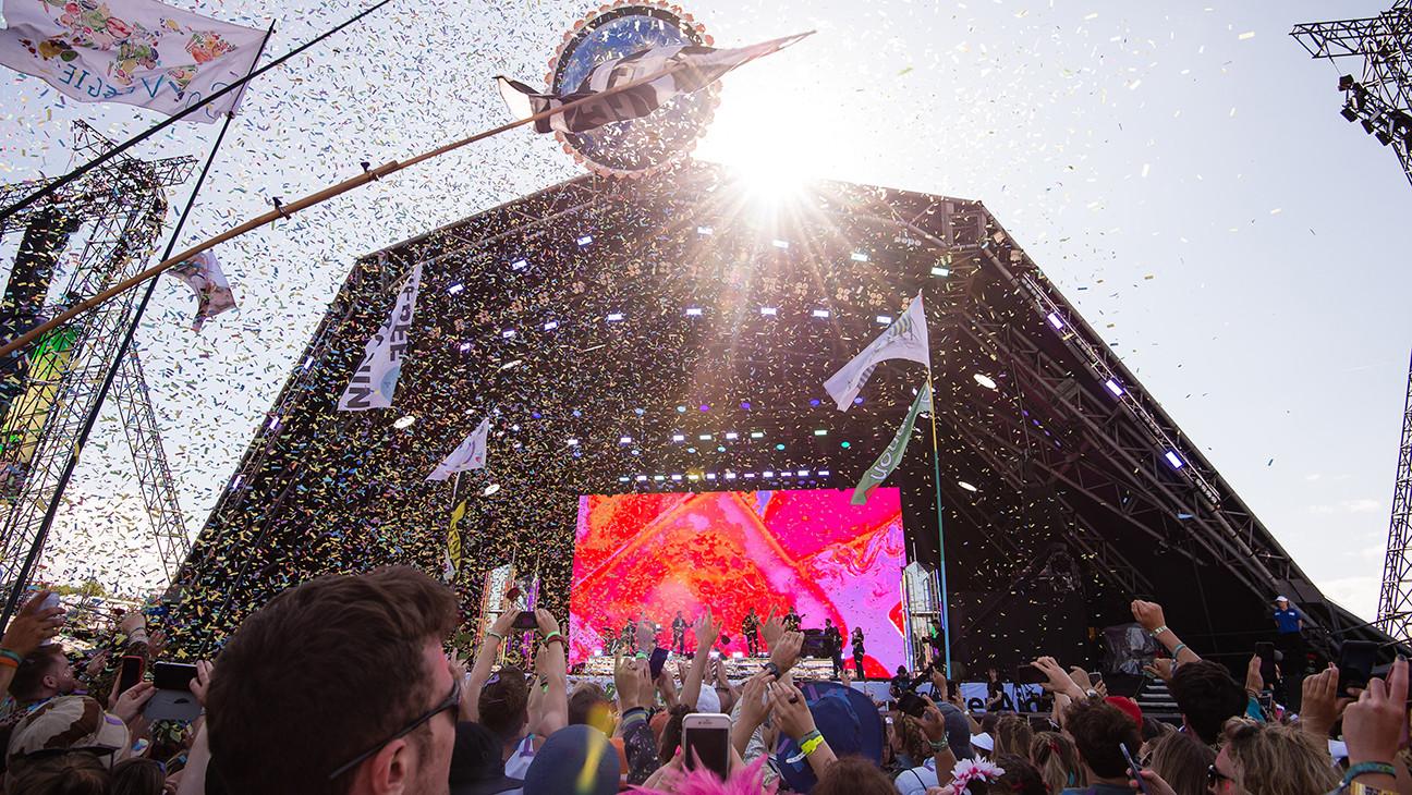 Glastonbury Festival Canceled Due to Coronavirus Pandemic
