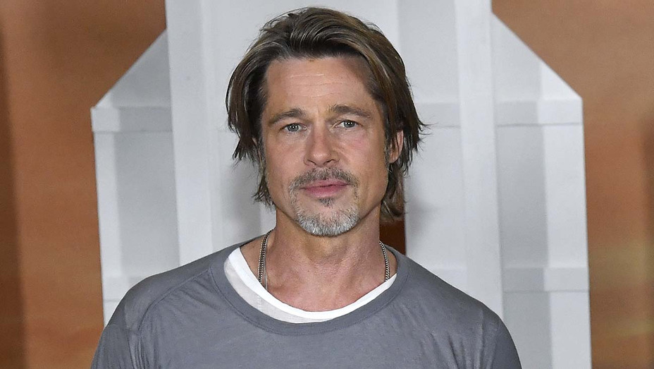 Brad Pitt - Photo Call Once Upon A Time In Hollywood- Getty-H 2019