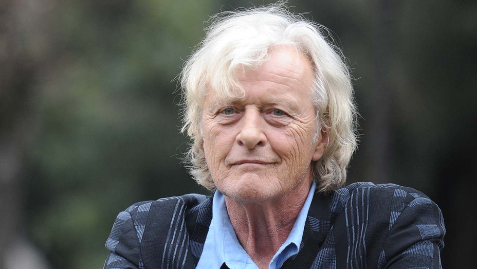 "Rutger Hauer - photocall of the movie ""Sights of Death"" Getty 2- H 2019"
