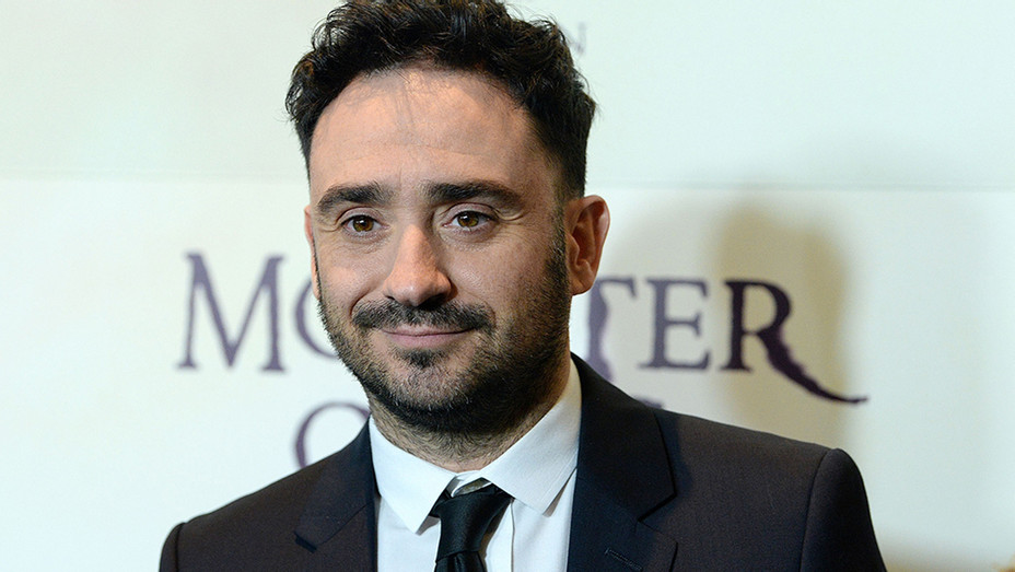 Director J A Bayona - Getty - H 2019