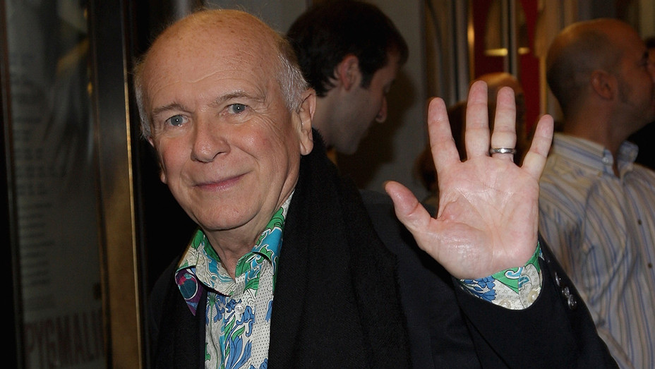 Terrence McNally OBIT - Getty - H 2019