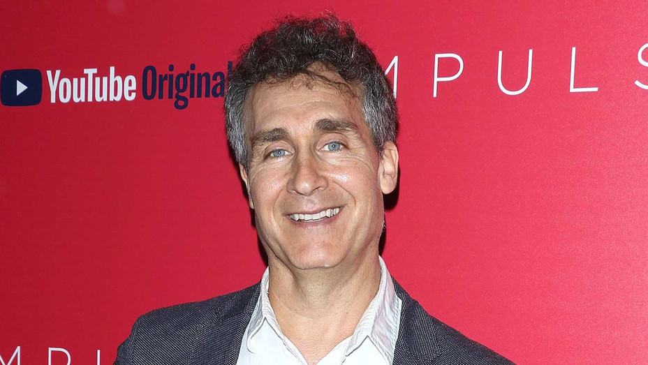 "Doug Liman attends the screening of ""Impulse"" hosted by YouTube - Getty-H 2019"