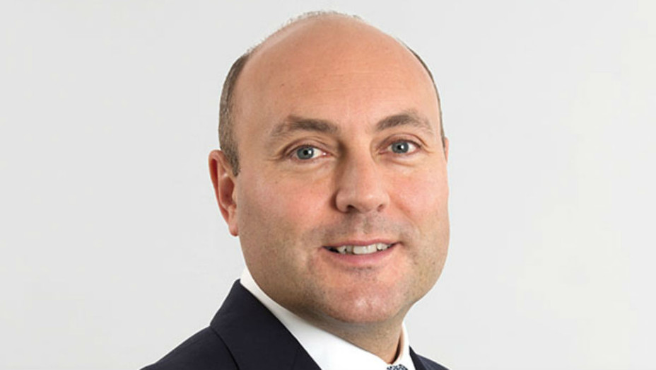 Sky COO Andrew Griffith  - H 2019