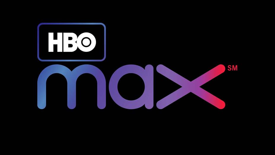 HBO Max Logo - Publicity - H 2019