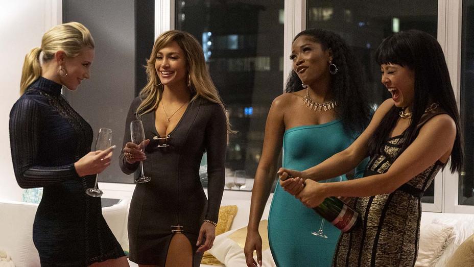 Hustlers-Publicity Still 3-H 2019