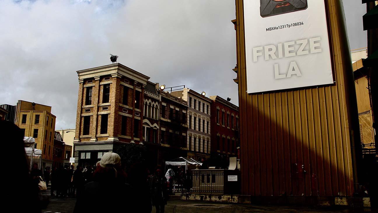 Frieze Sets Digital Festival and Membership Program
