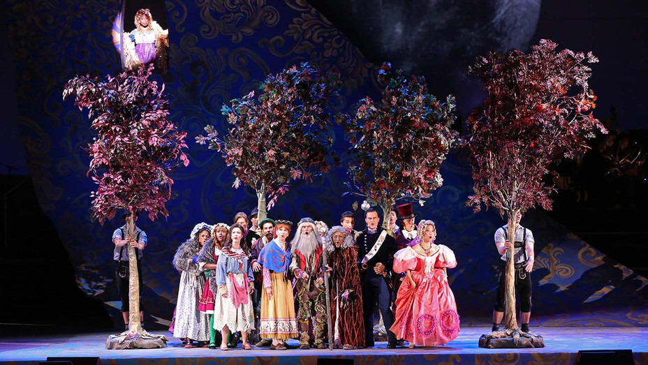 Into The Woods Performance - Hollywood Bowl - Production Still 1 - Publicity-H 2019