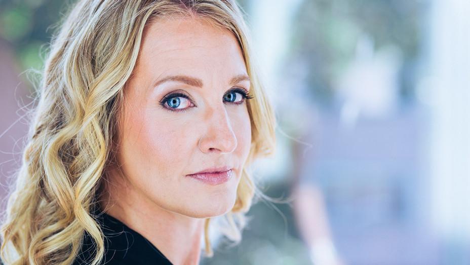 Jacqueline Dupuis Headshot - Publicity - H 2019