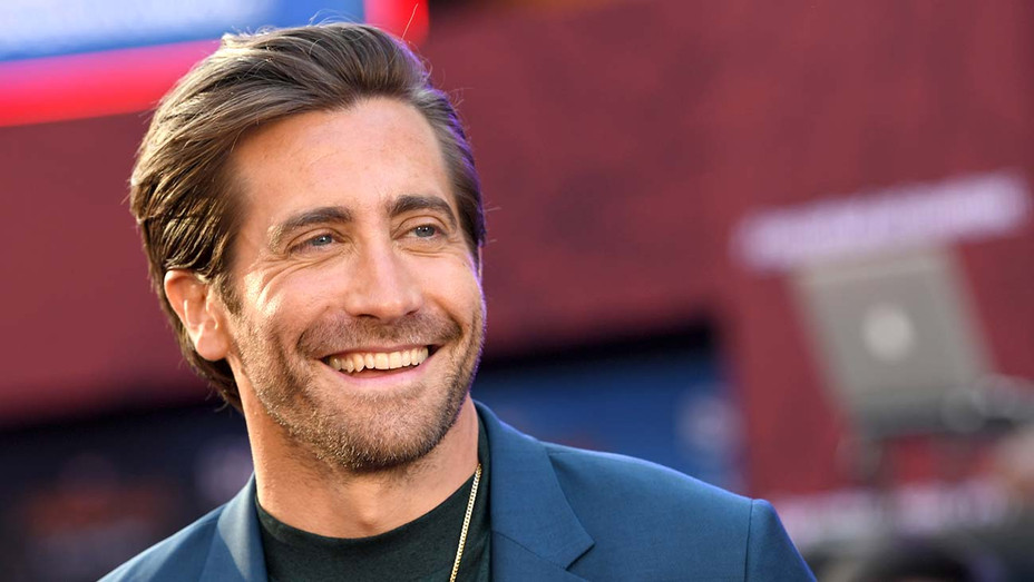 Jake Gyllenhaal -Getty-H 2019