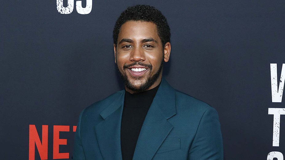 Jharrel Jerome -Getty-H 2019
