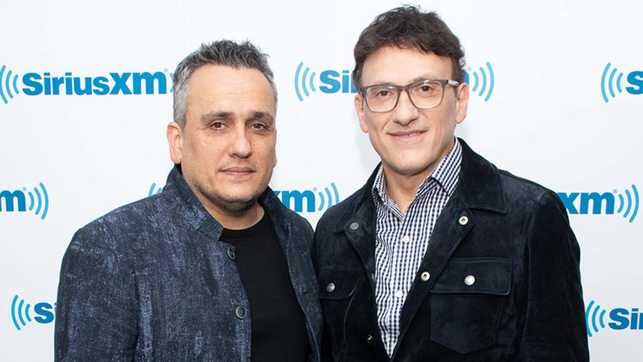 Joe Russo and Anthony Russo-Getty-H 2019