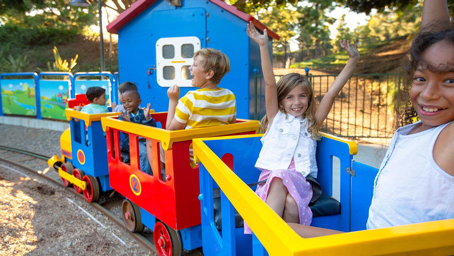 Legoland Duplo Playtown - Publicity - H 2019