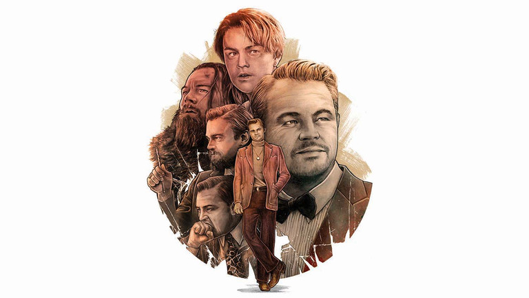"""""""His Brand Is Excellence"""": How Leonardo DiCaprio Became Hollywood's Last Movie Star"""