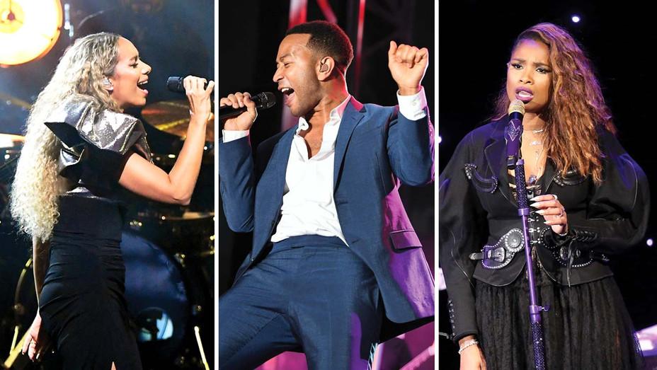 Leona Lewis-John Legend-Jennifer Hudson-Getty-Split-H 2019