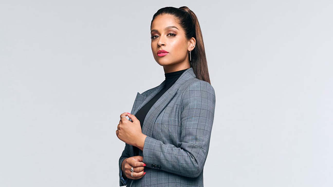 """Lilly Singh: 'Vogue' Kamala Harris Cover Controversy Is an """"Issue of Representation"""""""